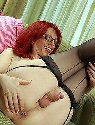 Wendy Summers TS Therapist